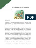 Produccion CD Villancicos