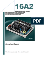 SS16A2 Manual