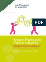 Toolkit for CSO Development Effectiveness-SP