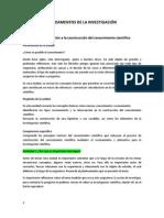 FUNDAMENTOS DE LA INVESTIGACION Unidad 1. Aproximación a la construcción del conocimiento científico.docx
