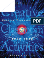 Creative Classroom Activities