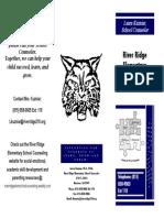 2014 2015 school counseling brochure