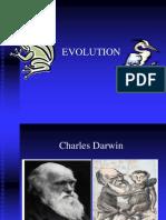 evolution ppt