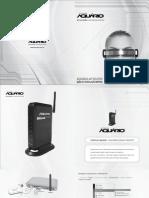 Manual APR 2426