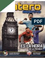 Datero Deportivo Del 15 Al 18 de Agosto Del 2014