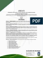 Estatuto Tributario de Soledad Revisado Ok