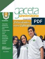 Edicion Especial Agosto 2014