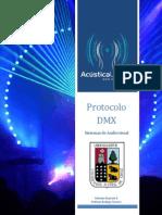 Mariana Andrea Oyarzún Ruiz - Protocolo DMX