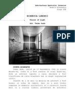 Eseu Alexandra Spatiul Interior