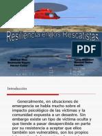 Factores en La Emergencia-resilencia
