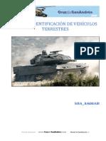 Identificacion de Carros de Combate