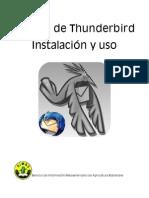 Manual de Thunderbird