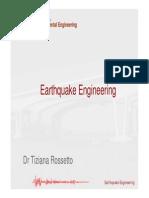 17 Earthquake Engineering