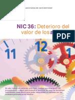 NIC 36