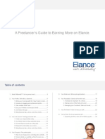 Elance Freelancer Guide March2013