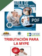 Presentación MYPE I II
