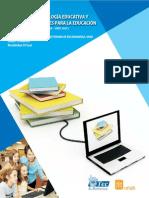 Maestría en Tecnología Educativa- UNAB