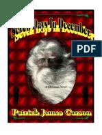 Seven Days In December - A Christmas Novel
