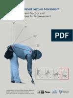 NIOSH Analisis Postural 2014-131