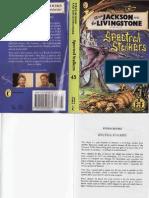 45Spectral Stalkers