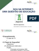 SEGURANÇA NA INTERNET_EB23COEIRAS_02_12_09