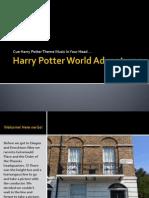 Harry Potter World Adventures