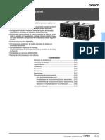 H7CX-Datasheet