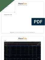 7/31/14 - Global-Macro Trading Simulation