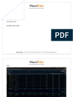 8/4/14 - Global-Macro Trading Simulation