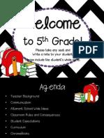 backtoschoolpowerpoint for parents