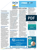 Pharmacy Daily for Tue 19 Aug 2014 - PHARMAC's $38m savings, Advance practice feedback, Monash student sec gen of IPSF, Weight loss trial and much more