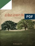 As Duas Arvores Do Jardim - Márcio Valadão