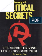 The Secret Driving Force of Communism