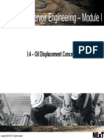 H (I-4) Oil Displacement Concepts