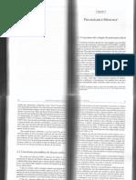 Capitulo 02 - Psicanálise e Medicina