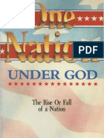 One Nation Under God - Bob Yandian
