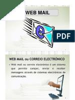 Unidade1.3 Web Mail