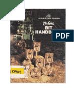 Tri-Cone Bit Handbook.pdf