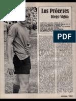 Los Próceres Diego Vigna Funesiana 2013