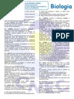 Exercicios-Virus, Bacterias e Protozoarios