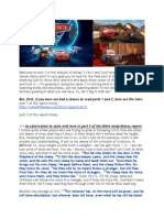 Short Report on Cars2 (Part3 of 3)