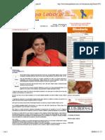 08-08-14 Columna Soledad Durazo