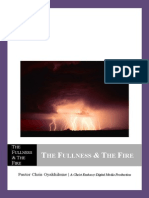 The Fullness the Fire