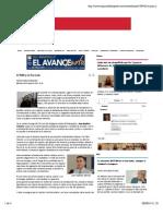 06-08-14 Cano Velez regresa con Camacho a Mexico