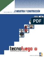 Catalogo Industria Tecnofuego
