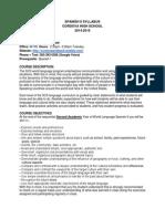 syllabusexpectationscontract-spanishllfall2014-2