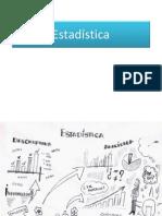 Estadística- Introducción