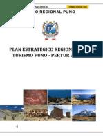 2013 Plan Estrategico Institucional Turismo Pertur Al 2021