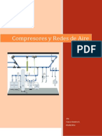 Compresores y Redes de Aire