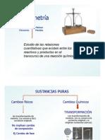 10- Estequiometria